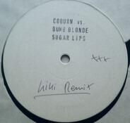 Coburn Vs. Dumb Blonde - Sugar Lips
