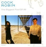 Cock Robin - The Biggest Fool Of All