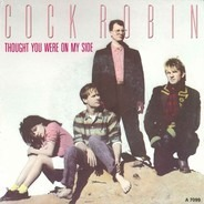 Cock Robin - Thought You Were On My Side