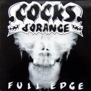 Cocks d'Orange - Full Edge