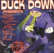 Cocoa Brovaz, The Representativz a.o. - Duck Down Presents