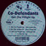Co-Defendants - get cha weight up