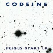 Codeine - Frigid Stars LP