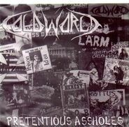 Coldworld - Pretentious Assholes