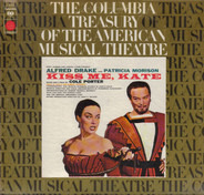 Cole Porter , Saint Subber And Lemuel Ayers Present Alfred Drake And Patricia Morison - Kiss me, Kate