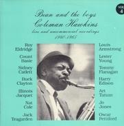 Coleman Hawkins - Bean And The Boys - Volume 4