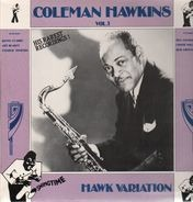 Coleman Hawkins - Hawk Variations