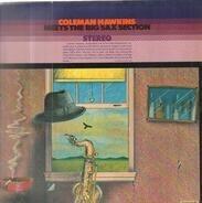 Coleman Hawkins - Meets the Big Sax Section
