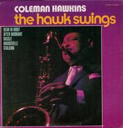 Coleman Hawkins - The Hawk Swings