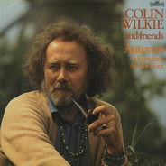 Colin Wilkie - Autumn is knocking at our Door