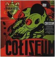 Coliseum - Parasites EP