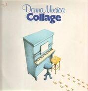 Collage - Donna Musica
