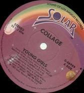 Collage - Young Girls