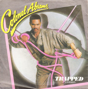 Colonel Abrams - Trapped (7' Version) / Trapped (A Capella)