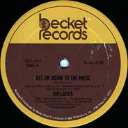 Colors - Get On Down To The Music