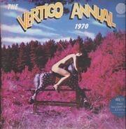 Colosseum, May Blitz, Black Sabbath a.o. - The Vertigo Annual 1970