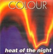 Colour - Heat Of The Night