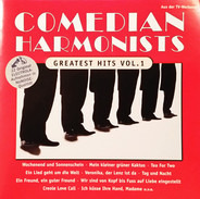 Comedian Harmonists - Greatest Hits Vol. 1