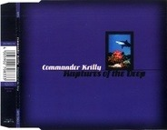 Commander Krilly - Raptures of the Deep
