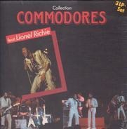 Commodores Feat. Lionel Richie - Collection