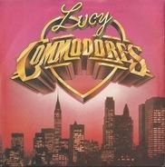 Commodores - Lucy