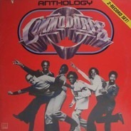 Commodores - Anthology