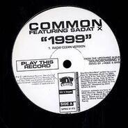 Common - '1999'