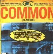 Common - One-Nine-Nine-Nine / Like They Used To Say