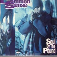 Common Sense - Soul By The Pound / Can-I-Bust / Heidi Hoe