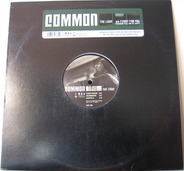 Common - The Light / Funky For You