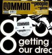 Common - The People / The Game