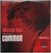 Common - This Is Me Then (Best Of)