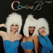 Company B - Company B