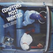 Comptons Most Wanted - Music to Driveby