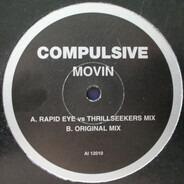 Compulsive - Movin