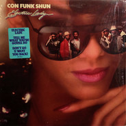 Con Funk Shun - Electric Lady