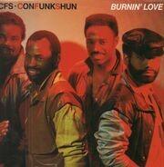 Con Funk Shun - Burnin' Love