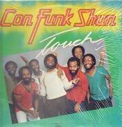 Con Funk Shun - Touch