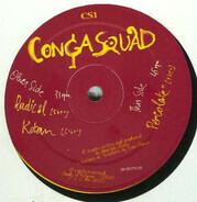 Conga Squad - Conga Squad