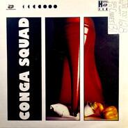 Conga Squad - The Way