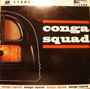 Conga Squad - Turn It Out