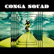 Conga Squad - Uptown / Shake It