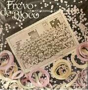 Conjunto Romançal - Frevo de Bloco