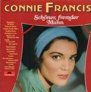Connie Francis - Schöner, fremder Mann