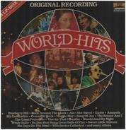 Connie Francis, Rod Stewart a.o. - World-Hits
