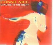 Connie Nice - Dancing In The Night