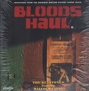 Connie Price & The Keystones Featuring Malcom Catto - Selections From The Original Motion Picture Soundtrack Blood's Haul