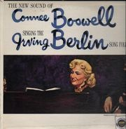 Connie Boswell - Connee Boswell Sings Irving Berlin - A Golden Anniversary Tribute