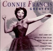 Connie Francis - Greatest