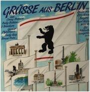 Conny Froboess / Bully Buhan a.o. - Grüsse Aus Berlin